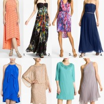 What To Wear At A Beach Wedding Or Maybe Something Pretty And