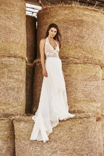 Country Wedding Dresses Romantic Country Wedding Dresses