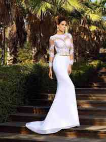 50 Best Wedding Dresses And Bridal Gowns Trending In 2018