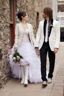 9 Best Rock And Roll Wedding Ideas Images On Emasscraft Org