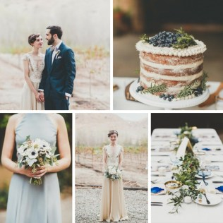 A Timeless Art Deco Inspired Wedding Chic Vintage Brides