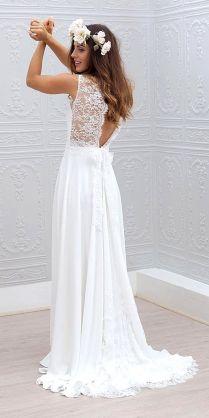 Beach Dresses For Wedding 8234