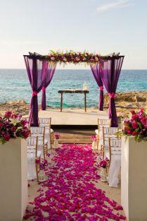 Beach Wedding Decorations Beauteous