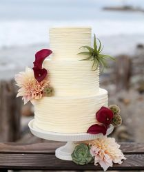 Best 25 Beach Wedding Cakes Ideas On Emasscraft Org