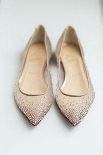 Best 25 Bridal Flats Ideas On Emasscraft Org Flat Bridal Shoes Flat