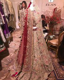 Desi Wedding Dresses