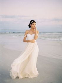 Glamorous Wedding Beach Dresses 61 On Cheap Wedding Dresses With