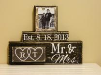 Personalised Wedding Gifts Ideas Anniversary Gifts Bridal Shower