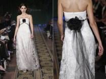 Rock N Roll Wedding Dresses