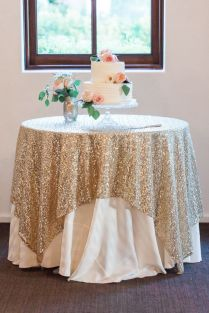 Table Cloth Decorations For Wedding 3011