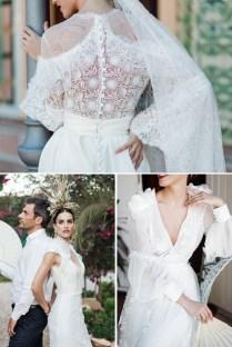 Top 10 French Wedding Dress Designers