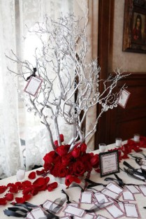 Top 40 Christmas Wedding Centerpiece Ideas – Christmas Celebrations