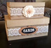 Wedding Card Box Ideas Cloveranddot Diy Wedding Card Box