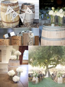 Well Wedding Patio Decorations 25