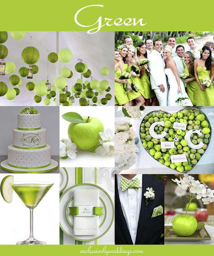 Apple green wedding decorations 141 best wedding color stories images on emasscraft org apple green and purple wedding decorations sponsored links junglespirit Images