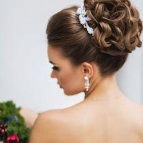 17 Cute Bun Hairstyles For Elegant Ladies Fall