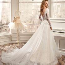 2016 Wedding Dresses Elegant Nicole Spose Wedding Dresses 2016