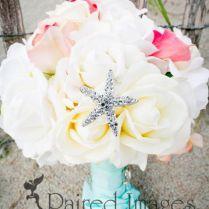 279 Best Beach Bridal Bouquet Images On Emasscraft Org