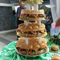 295 Best Backyard Diy Bbq Casual Wedding Inspiration Images On