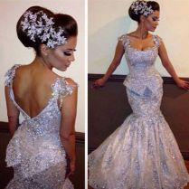 37 Best Blinged Out Wedding Dresses Images On Emasscraft Org