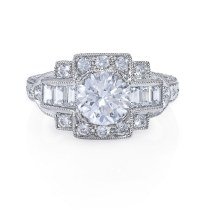 37 Best Engagement Rings For Every Bride Glamour Best Wedding