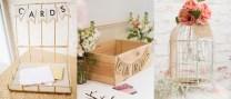 5 Wedding Wishing Well Ideas