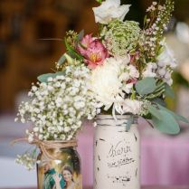 848 Best Rustic Wedding Flowers Images On Emasscraft Org