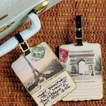97 Best Luggage Tag Wedding Favors Images On Emasscraft Org