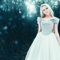 Alice In Wonderland · Rock N Roll Bride · Page 5