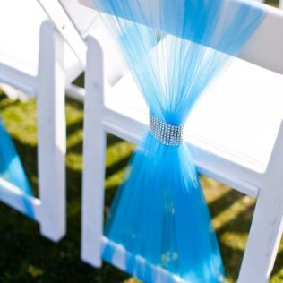 Amazing How To Use Tulle For Wedding Decorations 35 About Remodel