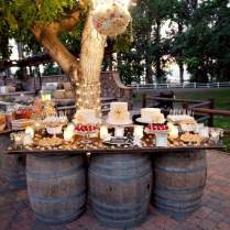 Amazing Of Wedding Buffet Table Ideas Wedding Buffet Ideas How To