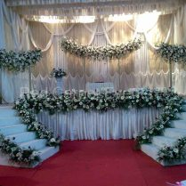 Amazing Stage Decoration For Wedding With Photos 25 On Wedding