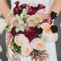 Attractive Fall Wedding Flowers 1000 Ideas About Fall Wedding