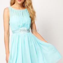 Awesome Cheap Baby Blue Wedding Dresses 44 About Remodel Dresses