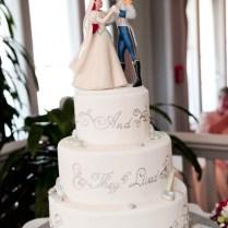 Awesome Little Mermaid Wedding Cake Ideas