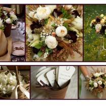 Awesome Western Wedding Reception Ideas Photos