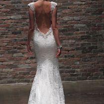 Backless Wedding Gowns Vera Wang — Criolla Brithday & Wedding