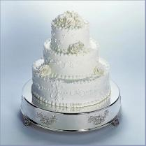 Beautiful Silver Wedding Cake Stand 1000 Images About Cake Stands