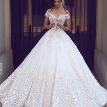 Beautiful Wedding Dress Best 25 Beautiful Wedding Dress Ideas On