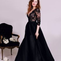 Best 25 Black Wedding Dresses Ideas On Emasscraft Org