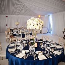 Best 25 Blue Wedding Receptions Ideas On Emasscraft Org
