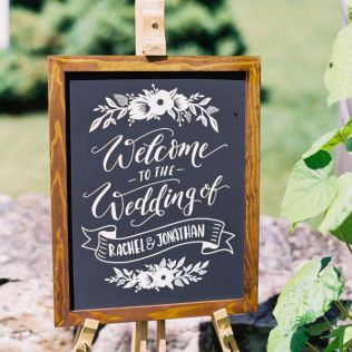 Best 25 Chalkboard Wedding Signs Ideas On Emasscraft Org