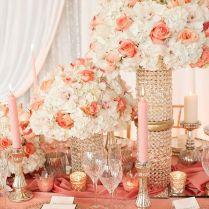 Best 25 Coral Wedding Centerpieces Ideas On Emasscraft Org