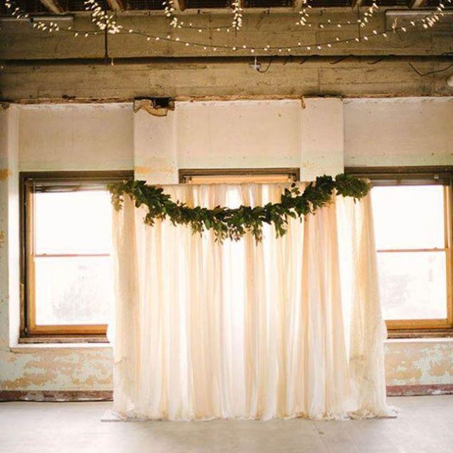 Best 25 Diy Wedding Backdrop Ideas On Emasscraft Org