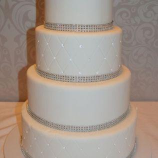 Best 25 Fake Wedding Cakes Ideas On Emasscraft Org