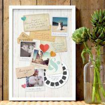 Best 25 First Wedding Anniversary Gift Ideas On Emasscraft Org