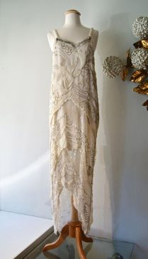 Best 25 Flapper Wedding Dresses Ideas On Emasscraft Org