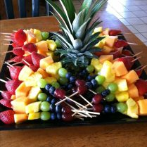 Best 25 Fruit Trays Ideas On Emasscraft Org