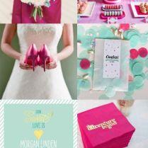 Best 25 Fuchsia Wedding Colors Ideas On Emasscraft Org