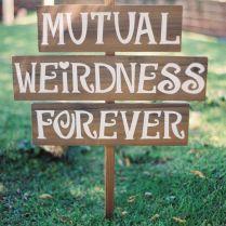 Best 25 Funny Wedding Signs Ideas On Emasscraft Org
